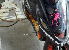 دراجه ماكس140 ياباني
