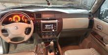 Nissan Patrol 2008 - Um Al Quwain