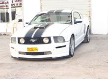 1 - 9,999 km mileage Ford Mustang for sale