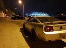 2007 Mustang GT (American specs)