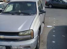 Chevrolet TrailBlazer car for sale 2005 in Farwaniya city