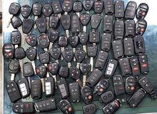 فني مفاتيح سيارات