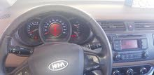 Kia Rio 2012 anyone entrusted