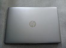 HP probook 340 g5 7th Generation Intel Core i5 processor (i5-7200U)