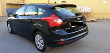FORD FOCUS 2014 HATCHBACK ( 2 CARS AVAILABLE)