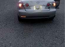 Automatic Silver Mazda 2005 for sale