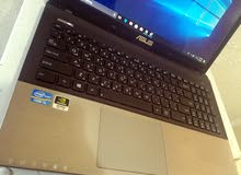 Perfect Gaming/Work ASUS Core i5 Laptop Wit,8GB RAM, NVDIA/Intel+6GB Dedicated Graphics,Wofer Beat