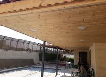 . التركي . .القرميد والديكور. وصيانة السقف بأفضل طرق العزل