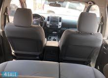 km Nissan Xterra 2011 for sale