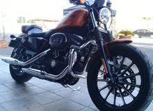 Used Harley Davidson of mileage 1 - 9,999 km for sale