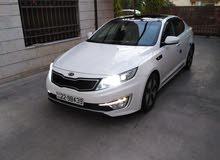 80,000 - 89,999 km mileage Kia Optima for sale