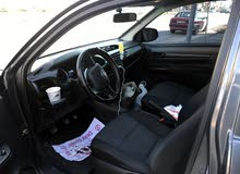 Used Toyota Previa for sale in Irbid