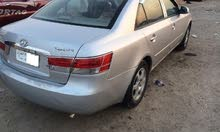Used Sonata 2006 for sale