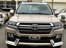 Toyota Land Cruiser 2009 for sale in Sharjah