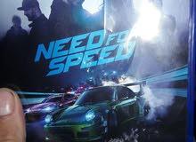 need for speed نضيف جداا للبيع او للبدل