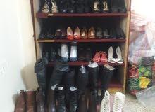 150 جوز احذية ستاتي 100 دينار للاستفسار 0797793635