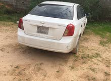 2009 Chevrolet Optra for sale in Tripoli