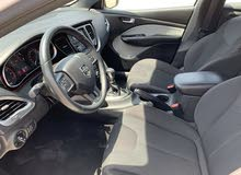 Automatic Dodge 2015 for sale - Used - Muscat city