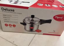 New pressure cooker 90 aed
