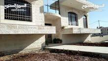 Hanina Al-Gharbiyyah neighborhood Madaba city - 130 sqm apartment for rent