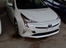 Automatic Toyota 2016 for sale - Used - Amman city