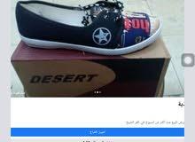 حذاء نساء