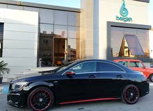 Used condition Mercedes Benz CLA 250 2014 with 0 km mileage