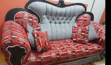 For sale Sofas - Sitting Rooms - Entrances that's condition is Used - Basra