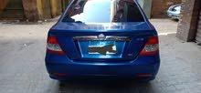 عربية بي واي دي 2012 للبيع حاله ممتازة