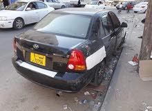 Hyundai Verna car for sale 2005 in Tripoli city