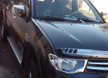 Diesel Fuel/Power   Mitsubishi Pickup 2015