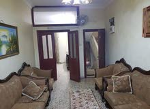 First Floor  apartment for rent with 2 rooms - Amman city Jabal Al Hussain