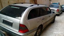 Mercedes Benz C 240 1999 for sale in Tripoli