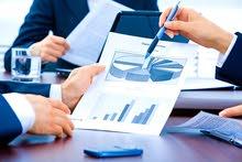 اعداد الميزانيات ودراسات الجدوي المعتمدة