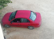 Kia Rio 2002 For sale - Red color