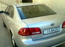 For sale a Used Kia  2008