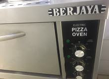 فرن بيتزا ماليزي فاخر