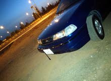 Hyundai Excel 1993 For sale - Blue color