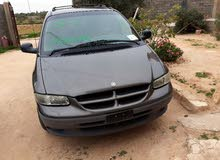 For sale 2000 Brown Grand Voyager