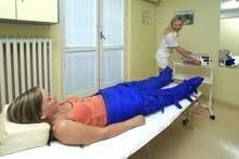حجز مصحات في التشيك وسلوفاكيا للعلاج الطبيعي