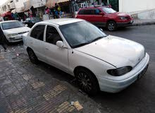 Hyundai Accent 1995 for sale in Amman