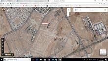 ارض في مدينة الشرق للبيع للبيع 514 م مربع