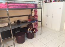 2 Kid bedroom sets (Ikea): AED 750 / AED 650