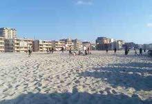 شقة مميزة بالعجمى - الهانوفيل - الاسكندرية -  قريبة جدا من البحر - بسعر مغرى جدا