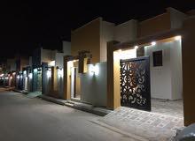 منازل للبيع في عين زاره بقرب من مسجد الكحيلي بعد عن طريق 200م