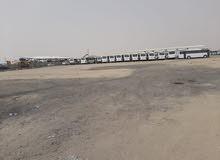 للايجار ارض في ميناء عبدالله 3000 متر///l land for rent in mina abdullah (3000)