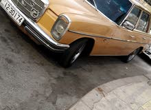 Best price! Mercedes Benz E 200 1976 for sale