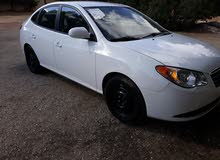 Automatic Hyundai 2007 for sale - Used - Benghazi city