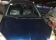 سيارة لانسر بوما شيب موديل 2008 بحالة جيده جدا للبيع