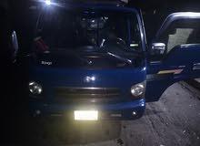 Used  2003 Bongo